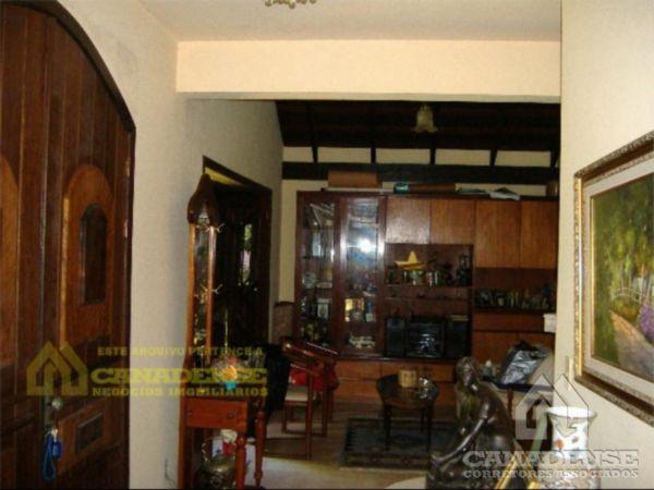 Casa 4 Dorm, Vila Conceição, Porto Alegre (3228) - Foto 19