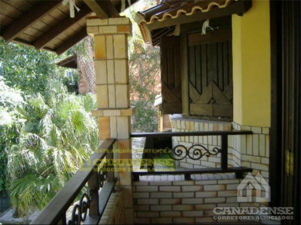 Casa 4 Dorm, Vila Conceição, Porto Alegre (3228) - Foto 7