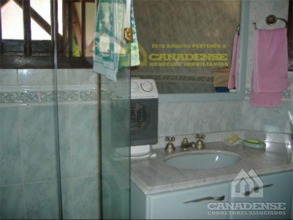 Casa 4 Dorm, Vila Conceição, Porto Alegre (3228) - Foto 9