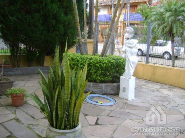 Bahamas - Casa 3 Dorm, Ipanema, Porto Alegre (3236) - Foto 27