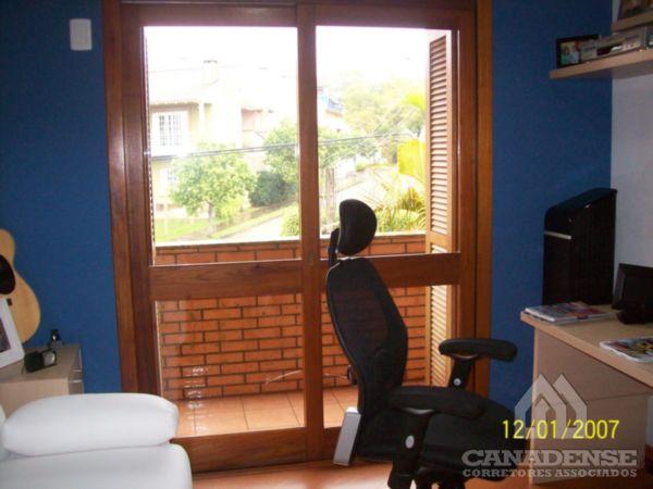 Imperial Parque - Casa 4 Dorm, Ipanema, Porto Alegre (3267) - Foto 13