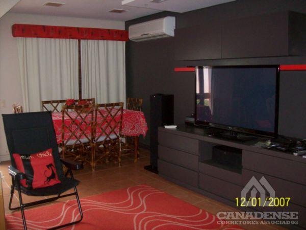 Imperial Parque - Casa 4 Dorm, Ipanema, Porto Alegre (3267) - Foto 18