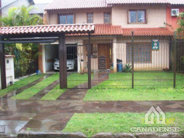 Imperial Parque - Casa 4 Dorm, Ipanema, Porto Alegre (3267)