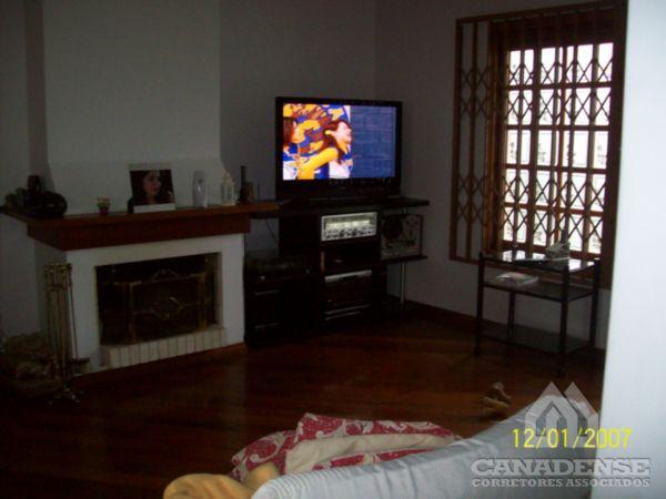 Imperial Parque - Casa 4 Dorm, Ipanema, Porto Alegre (3267) - Foto 5