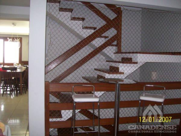Imperial Parque - Casa 4 Dorm, Ipanema, Porto Alegre (3267) - Foto 6