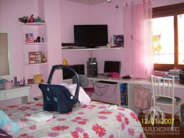 Imperial Parque - Casa 4 Dorm, Ipanema, Porto Alegre (3267) - Foto 9