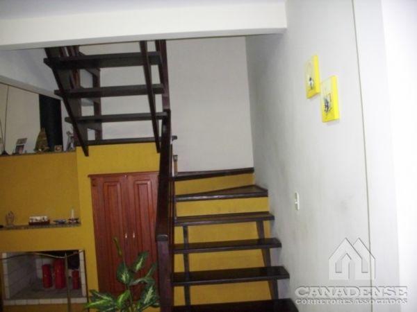 Canadense Corretores Associados - Casa 3 Dorm - Foto 4