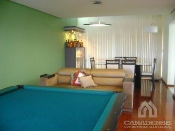 Bahamas - Casa 4 Dorm, Ipanema, Porto Alegre (3624) - Foto 14