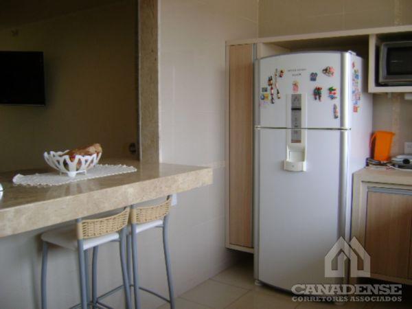 Bahamas - Casa 4 Dorm, Ipanema, Porto Alegre (3624) - Foto 19