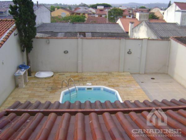 Bahamas - Casa 4 Dorm, Ipanema, Porto Alegre (3624) - Foto 22