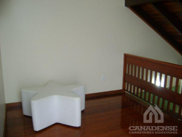 Bahamas - Casa 4 Dorm, Ipanema, Porto Alegre (3624) - Foto 28