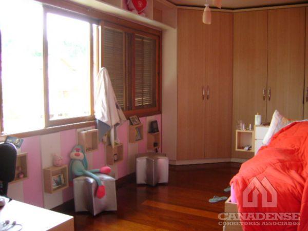 Bahamas - Casa 4 Dorm, Ipanema, Porto Alegre (3624) - Foto 29