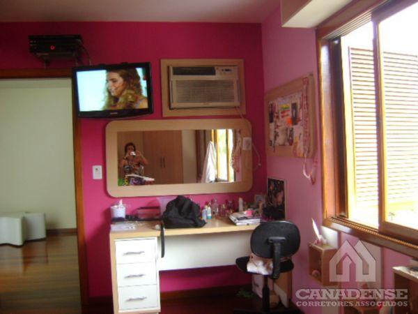 Bahamas - Casa 4 Dorm, Ipanema, Porto Alegre (3624) - Foto 30