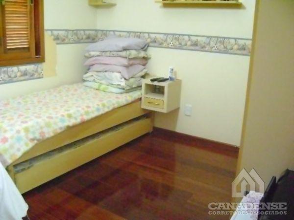 Bahamas - Casa 4 Dorm, Ipanema, Porto Alegre (3624) - Foto 36
