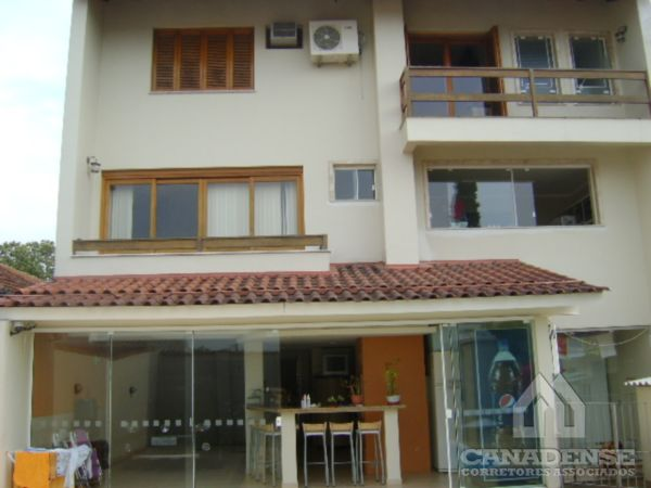 Bahamas - Casa 4 Dorm, Ipanema, Porto Alegre (3624) - Foto 4