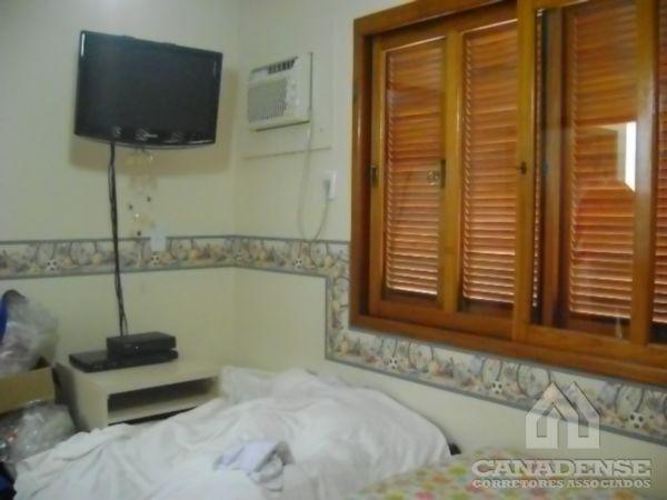 Bahamas - Casa 4 Dorm, Ipanema, Porto Alegre (3624) - Foto 37