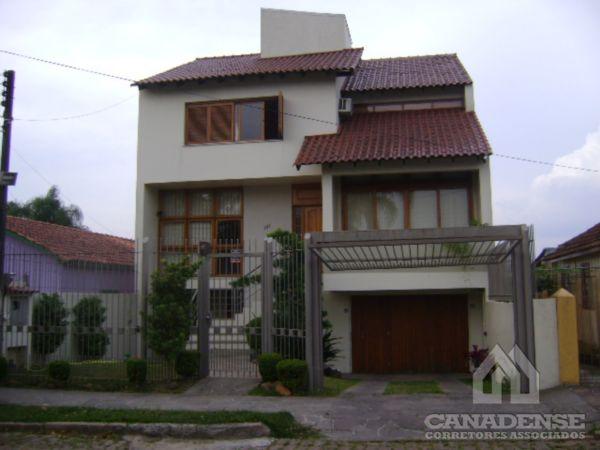 Bahamas - Casa 4 Dorm, Ipanema, Porto Alegre (3624)