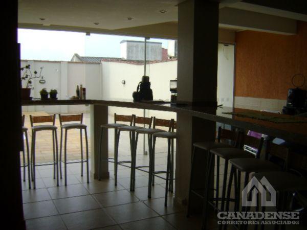 Bahamas - Casa 4 Dorm, Ipanema, Porto Alegre (3624) - Foto 7