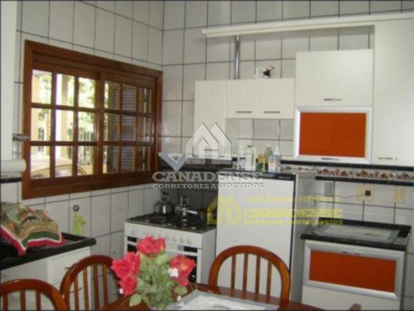 Casa 2 Dorm, Cavalhada, Porto Alegre (3651) - Foto 12