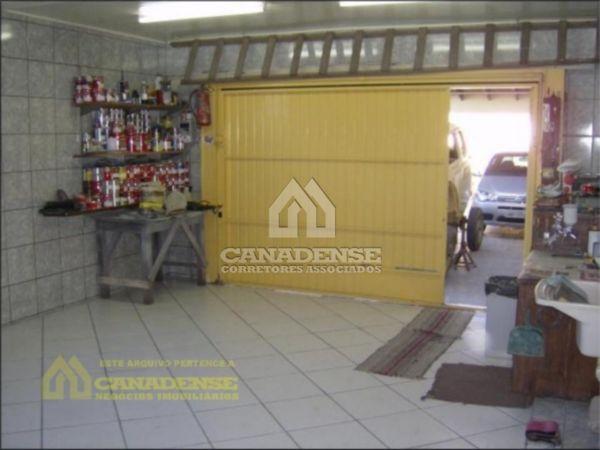 Casa 2 Dorm, Cavalhada, Porto Alegre (3651) - Foto 13