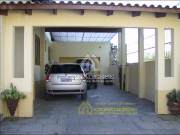 Casa 2 Dorm, Cavalhada, Porto Alegre (3651) - Foto 15