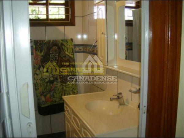 Casa 2 Dorm, Cavalhada, Porto Alegre (3651) - Foto 18