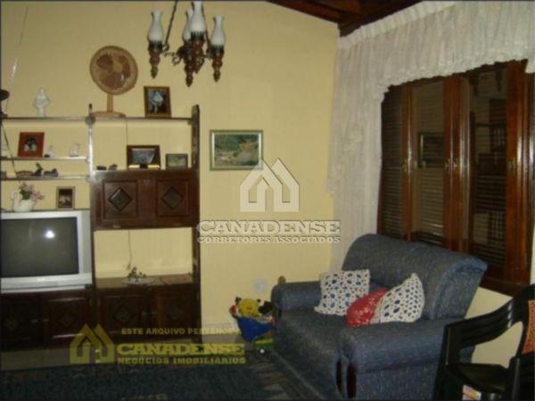 Casa 2 Dorm, Cavalhada, Porto Alegre (3651) - Foto 19