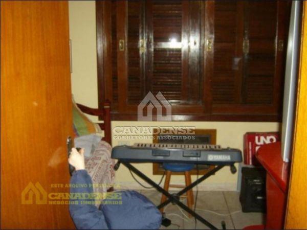 Casa 2 Dorm, Cavalhada, Porto Alegre (3651) - Foto 3