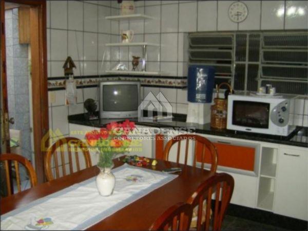 Casa 2 Dorm, Cavalhada, Porto Alegre (3651) - Foto 23