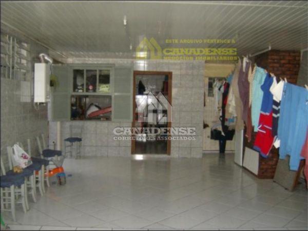 Casa 2 Dorm, Cavalhada, Porto Alegre (3651) - Foto 25