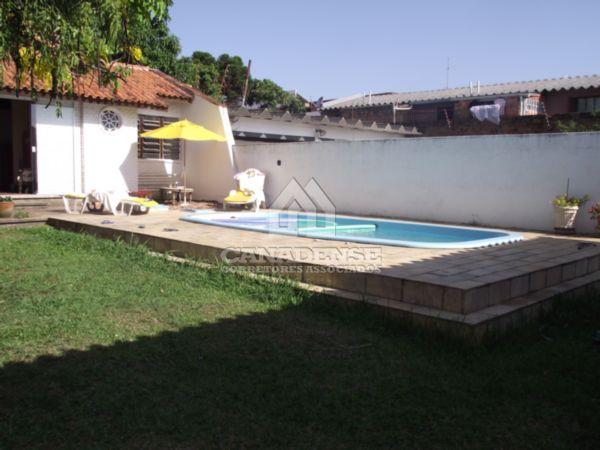 Casa 3 Dorm, Guarujá, Porto Alegre (3778) - Foto 2