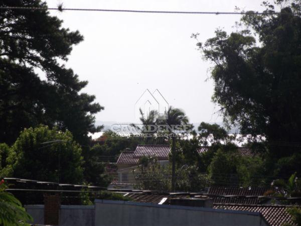 Casa 3 Dorm, Guarujá, Porto Alegre (3778)