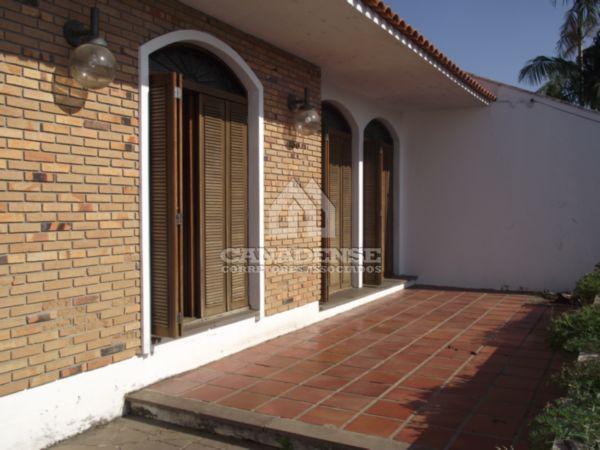 Casa 3 Dorm, Guarujá, Porto Alegre (3778) - Foto 6