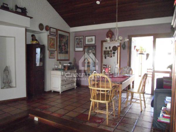 Casa 3 Dorm, Guarujá, Porto Alegre (3778) - Foto 7