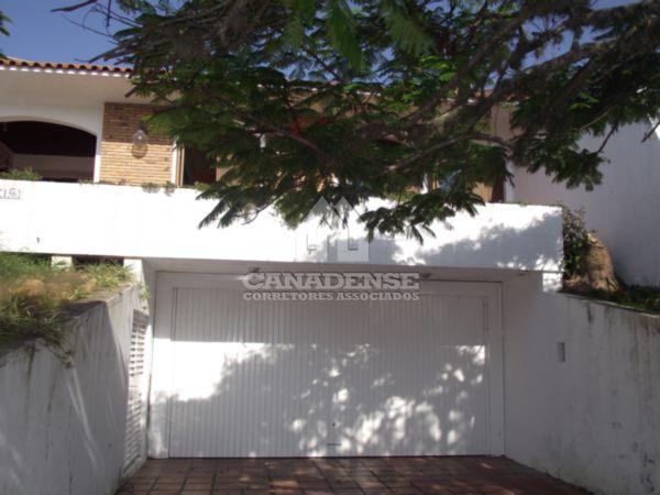 Casa 3 Dorm, Guarujá, Porto Alegre (3778) - Foto 8