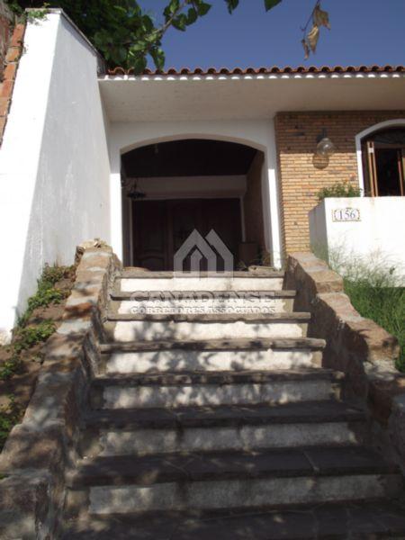 Casa 3 Dorm, Guarujá, Porto Alegre (3778) - Foto 9