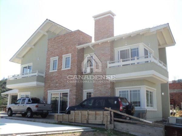 Casa em Condominio em Hípica - Mountain Ville, Porto Alegre (4032)