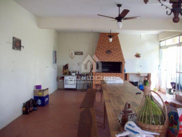 Casa 4 Dorm, Nonoai, Porto Alegre (4063) - Foto 13