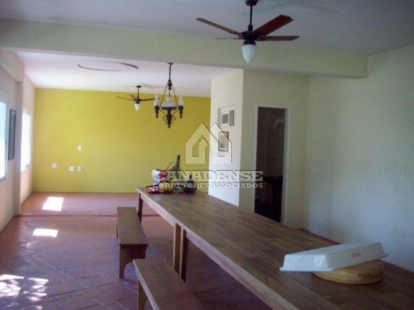 Casa 4 Dorm, Nonoai, Porto Alegre (4063) - Foto 14