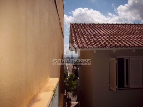 Casa 4 Dorm, Nonoai, Porto Alegre (4063) - Foto 15
