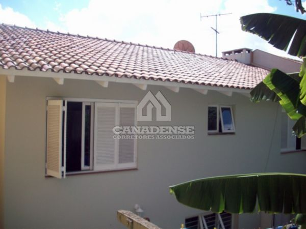 Casa 4 Dorm, Nonoai, Porto Alegre (4063) - Foto 16