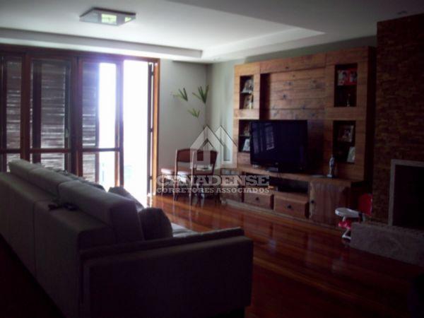Casa 4 Dorm, Nonoai, Porto Alegre (4063) - Foto 19