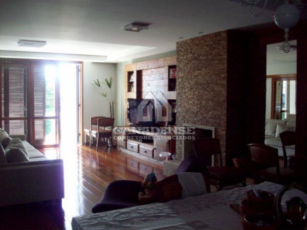 Casa 4 Dorm, Nonoai, Porto Alegre (4063) - Foto 21