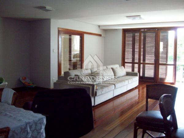Casa 4 Dorm, Nonoai, Porto Alegre (4063) - Foto 22