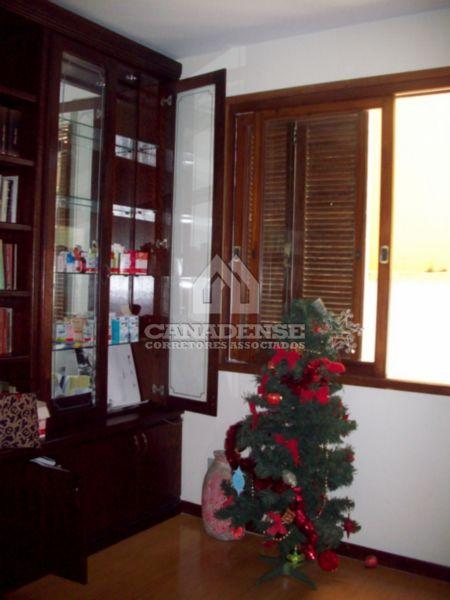Casa 4 Dorm, Nonoai, Porto Alegre (4063) - Foto 28