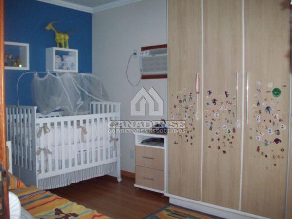 Casa 4 Dorm, Nonoai, Porto Alegre (4063) - Foto 33