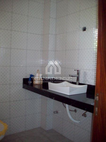 Casa 4 Dorm, Nonoai, Porto Alegre (4063) - Foto 37