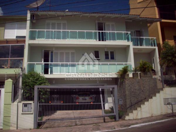 Casa 4 Dorm, Nonoai, Porto Alegre (4063)