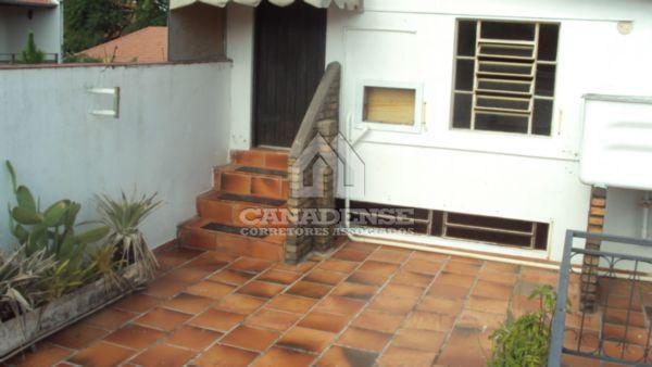 Casa, Ipanema, Porto Alegre (4091) - Foto 23