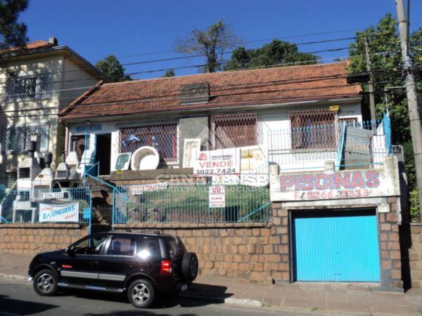 Casa 3 Dorm, Nonoai, Porto Alegre (4240) - Foto 2
